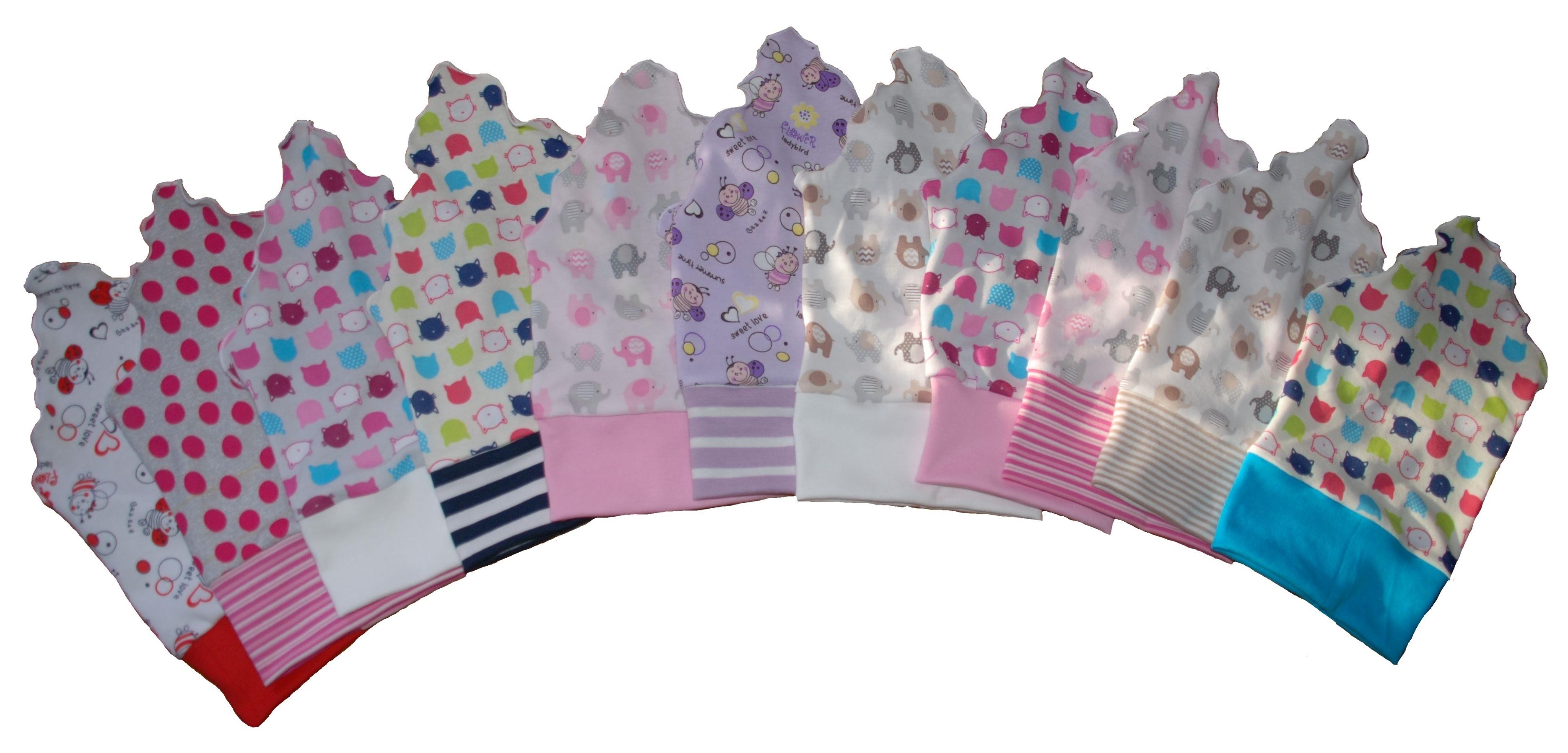 kojenecké oblečení coolíšek - polodupačky d9614fc9b0