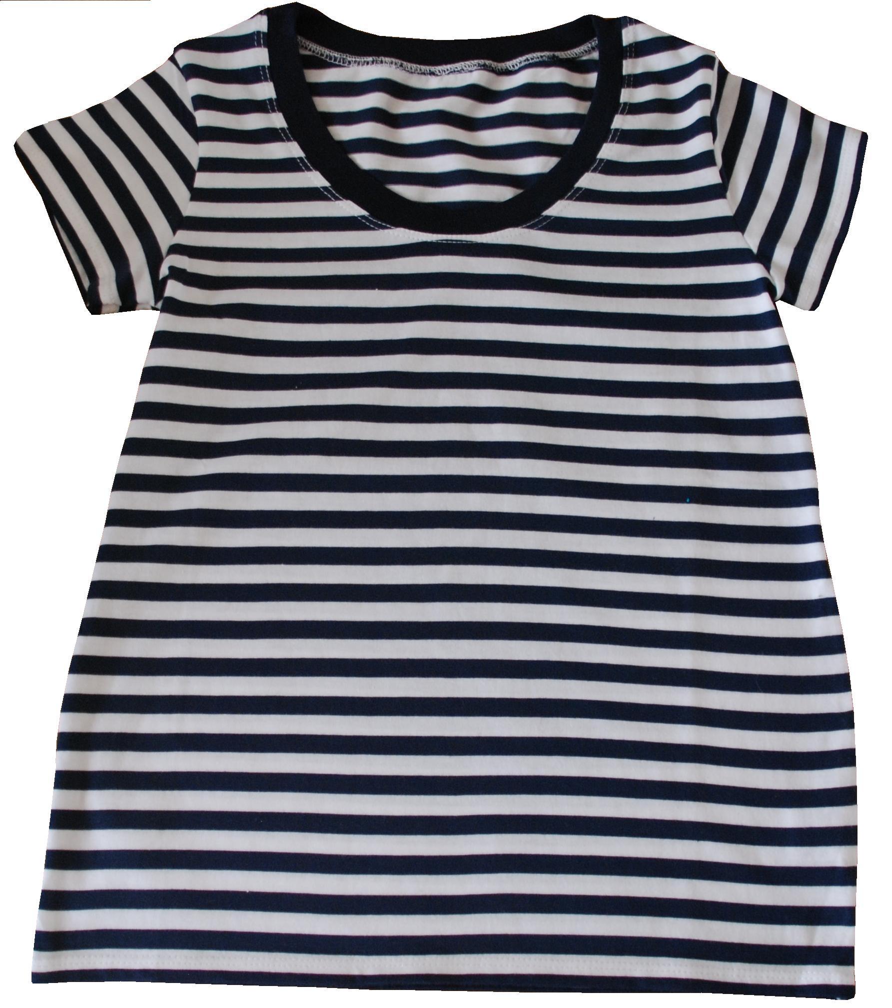 9898f2098bd námořnické tričko