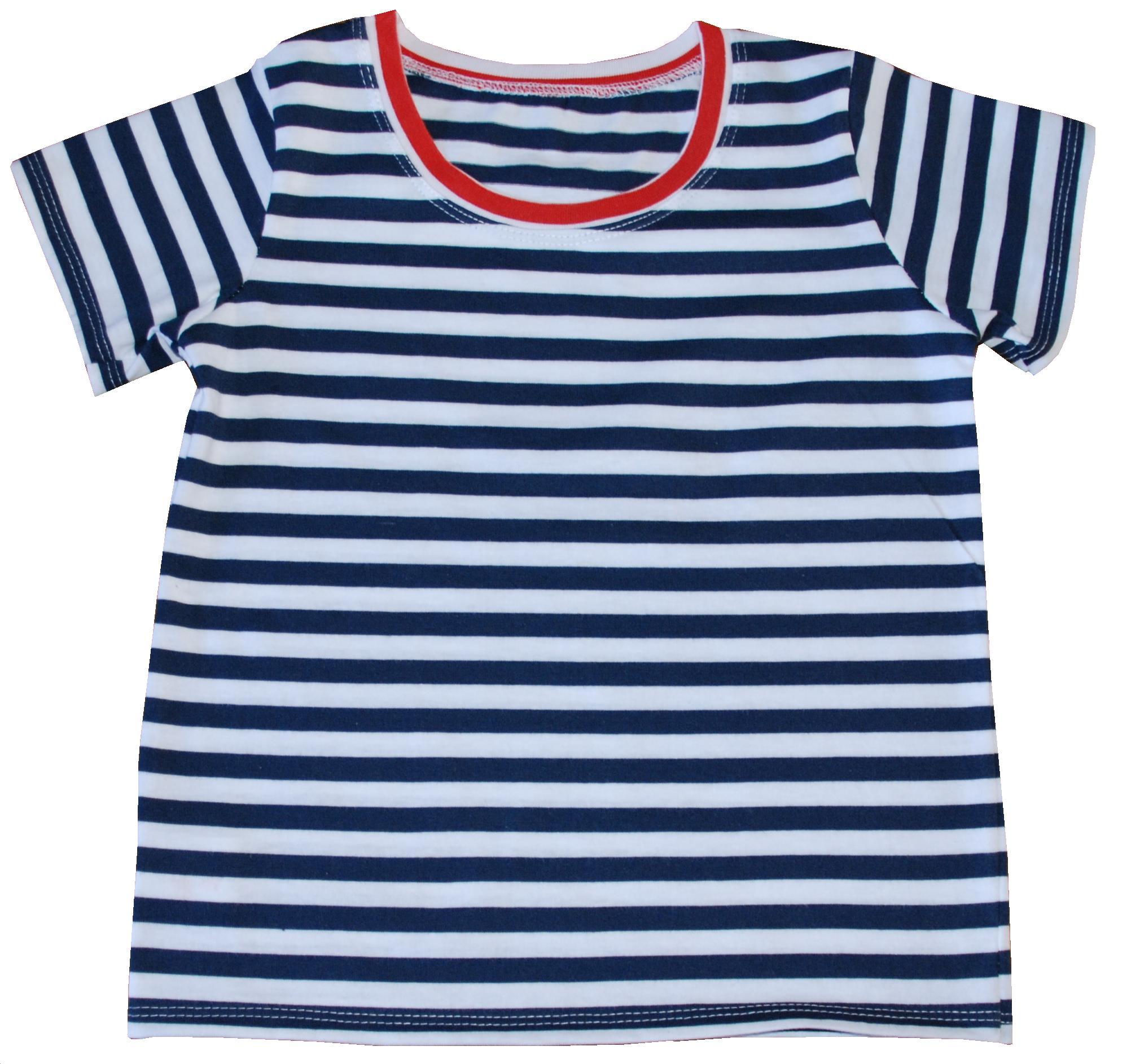 eee142fdecd Námořnické tričko L